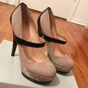 Jessica Simpson shoes ❤️